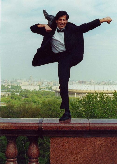 Мухтар Гусенгаджиев - Человек змея